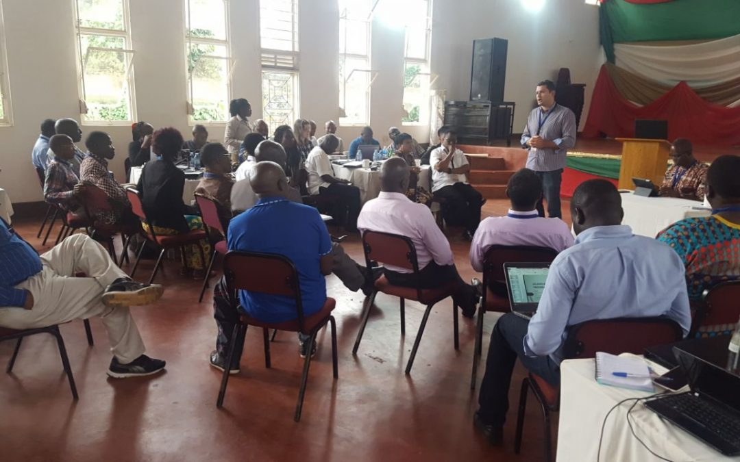 AE leaders gear up for Kampala City Mission – Uganda